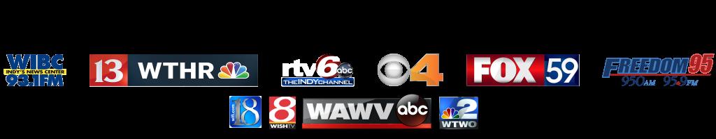 TV & Radio Logos
